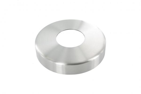 Abdeckrosette Ø 105mm, Lochung 42.7mm, H: 18mm