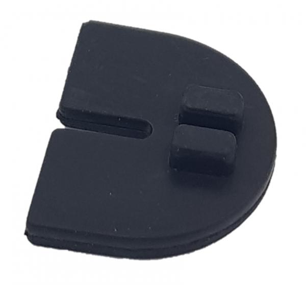 Gummieinlage Modell 00 - für 8mm Glasstärke