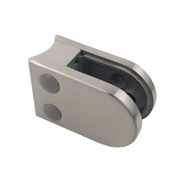 Glasklemme Modell 05 - Anschluss für Rohr Ø 42,4mm