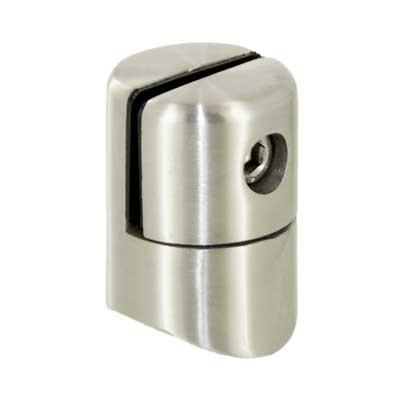 Blechhalter, Ø 32mm, für Rohr Ø 42.4mm