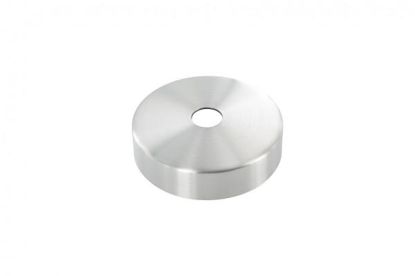 Abdeckrosette, Ø 76mm, Lochung Ø 14.5mm, H: 15mm